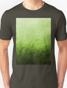 Green Fire1.2 Unisex T-Shirt