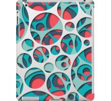 Interarea #03 iPad Case/Skin