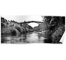 The Ironbridge  Poster