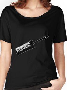 Keytar Women's Relaxed Fit T-Shirt