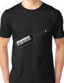 Keytar Unisex T-Shirt
