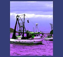 Fishing boats at Pearl Beach Unisex T-Shirt