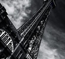 The Tower by Paul Cook