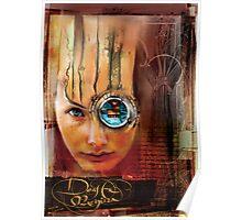 Deus Ex Machina Poster