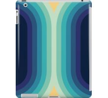 Retro Smooth 001 iPad Case/Skin