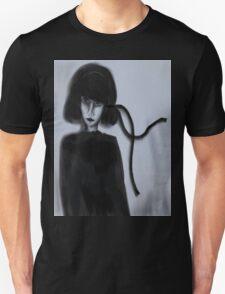 The Black Ribbon Updated Unisex T-Shirt