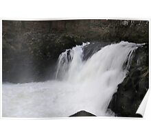Skelwith Force Poster