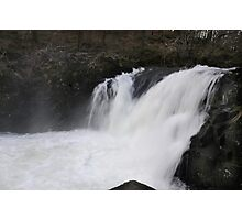 Skelwith Force Photographic Print