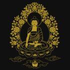 Shakyamuni Buddha by bodhicittatees