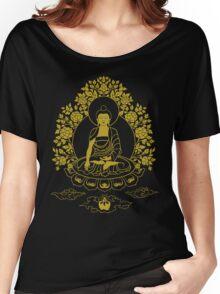 Shakyamuni Buddha Women's Relaxed Fit T-Shirt