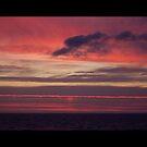 After The Sun Goes Down - Burns Beach Western Australia by GerryMac