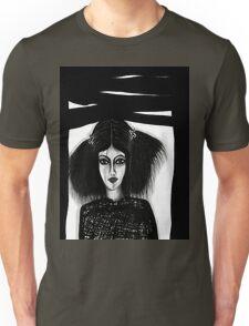Black Window Updated Unisex T-Shirt