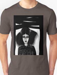 Black Window Updated T-Shirt
