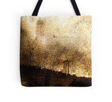 Stealing The Wind Tote Bag