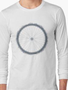 Tough Terrain Long Sleeve T-Shirt
