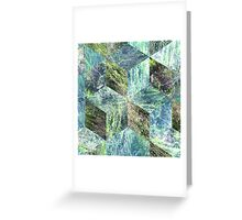 Super Natural No.7 Greeting Card