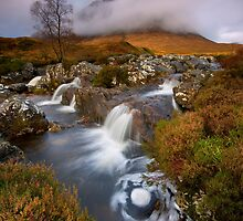 Majestic Scotland by Angie Latham