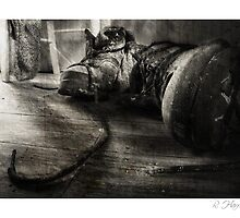 Those old boots by rharris-images