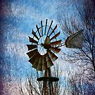 The Windmill by angelandspot
