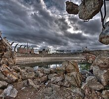 Steetley magnesium Site 3 by WhartonWizard