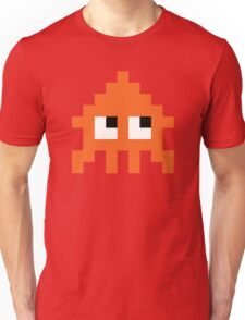 Pixel Squid (Splatoon Inspired) Unisex T-Shirt