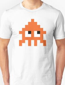 Pixel Squid (Splatoon Inspired) Unisex T-Shirt