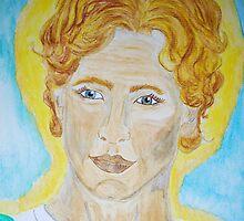 Saint Hilarion - Close up by TriciaDanby