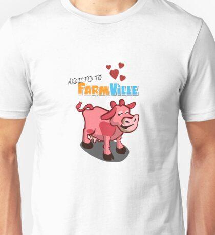 Farmville Addict T-Shirt