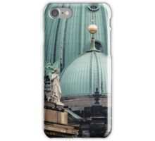 Domes iPhone Case/Skin