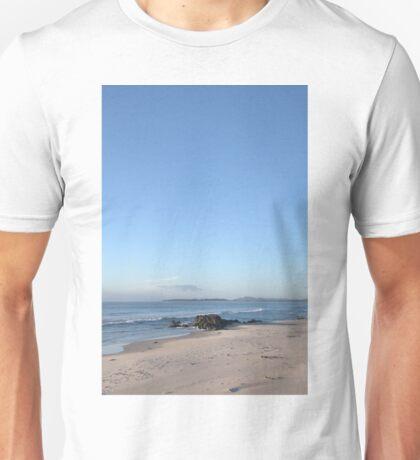 Templestowe Beach, Tasmania Unisex T-Shirt
