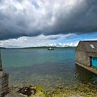 'The Nab' from the Lodberries, Lerwick by ShroomIllusions