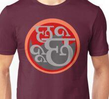 Devanagari 'CH' Unisex T-Shirt