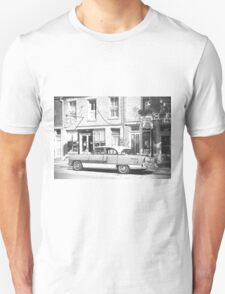 Hannibal, Missouri: Packard Automobile Unisex T-Shirt