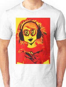 Listen Again Unisex T-Shirt