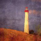Light house.......... by DaveHrusecky