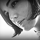 New look in BW by Ghelly