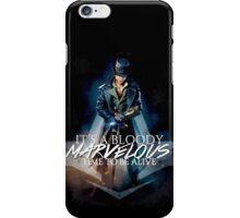 Syndicate: JACOB FRYE iPhone Case/Skin