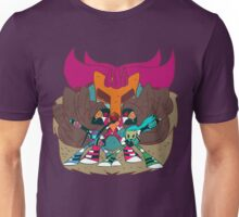 Good VS Evil Unisex T-Shirt