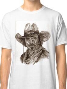 Tom Selleck Classic T-Shirt