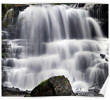 Lower Decew Falls  (V1) Poster