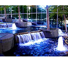 Reflecting Pool Photographic Print