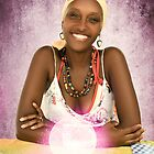 Belizean Fortune Teller by Swede