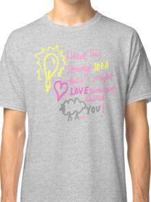 Strange Idea Classic T-Shirt
