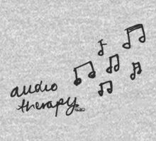 Audio Therapy by PlanBee