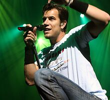 Nick Hexum - 311 by BexxPhotography