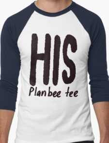 His PlanBee Tee T-Shirt