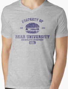 Non-Athletic Department Mens V-Neck T-Shirt