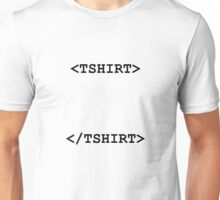 Tagged Unisex T-Shirt