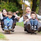 Family Boarding by Brooke Triplett