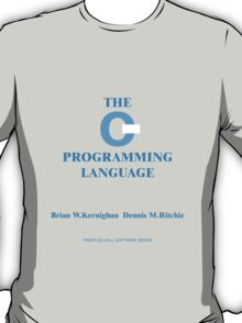 Kernighan and Ritchie T-Shirt